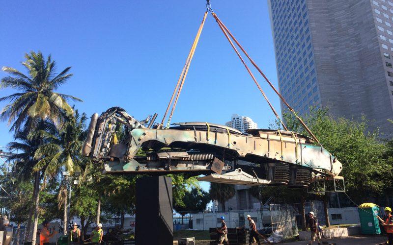 Arcadia Spectacular - Miami Ultra